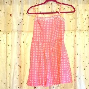 Mini dress lilly pulitzer size 2
